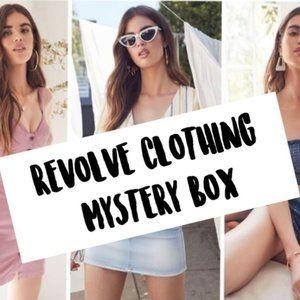 SALE Revolve Clothing Reseller Mystery Box